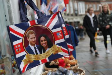 Will Harry and Meghan's Wedding Be a National Holiday? Nope - and For a Few Reasons