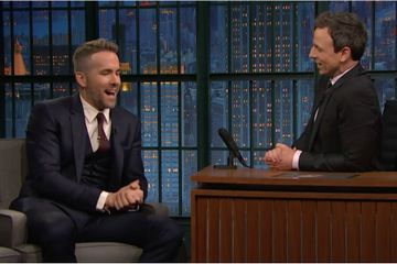 You'll Never Guess What Song Ryan Reynolds Played While Blake Lively Gave Birth