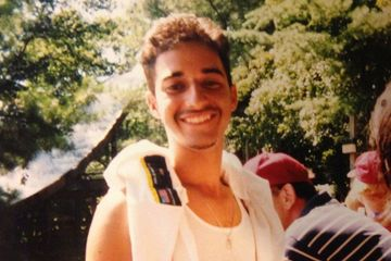 The Story of Serial's Adnan Syed Is Coming to HBO in New Documentary Series