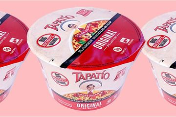Tapatío Now Makes Spicy Ramen Noodles - Because You Deserve Nice Things, Dammit!