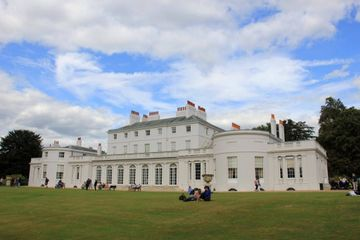 10 Fascinating Facts About Frogmore House