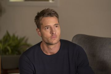 "This Is Us: Justin Hartley Teases That Kevin's New Love Will Have a ""Huge"" Impact on Him"
