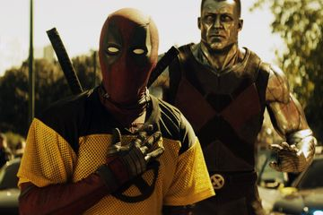 Of All the Wild Cameos in Deadpool 2, THIS Was the Best (and Most Shocking)