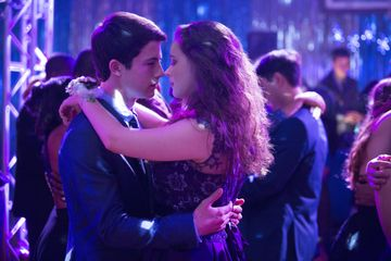 Here's the Beautiful Song Always Playing at the Dances in 13 Reasons Why
