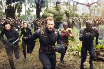 A Chronological Guide to All the Movies in the Marvel Cinematic Universe
