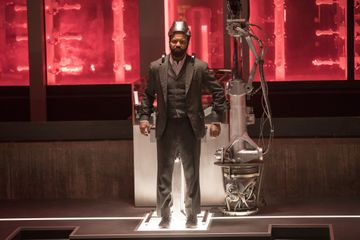 Westworld: Why the Cradle Changes Everything For the Hosts in Season 2