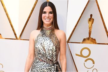 Sandra Bullock Had a Very Unexpected College Job, and You'll Love Her Even More For It