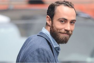 We Love Kate and Pippa, but It's Time to Talk About Their HOT Brother, James Middleton