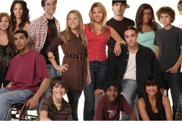 28 Iconic Degrassi Moments That Shaped Your Adolescence