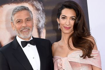 George and Amal Clooney Donate $100,000 to Help Migrant Children Separated From Parents