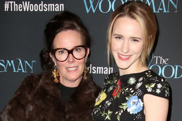 Rachel Brosnahan Pays Tribute to Her Late Grandfather, Kate Spade's Dad, in a Heartfelt Post