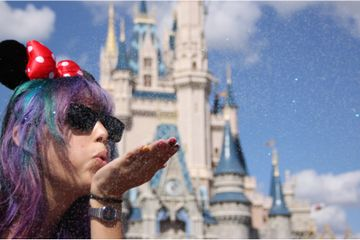39 Disney World Facts That Even Die-Hard Fans Don't Know