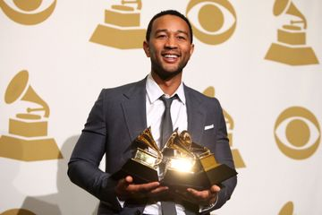 John Legend Is 1 Award Away From Getting an EGOT