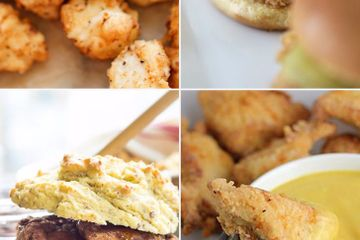 10 Chick-fil-A Copycat Recipes to Satisfy Your Cravings, Even on Sundays