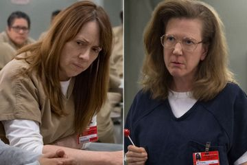 OITNB: The Unforgivable Decision That Made Barb and Carol Vow Revenge on Frieda
