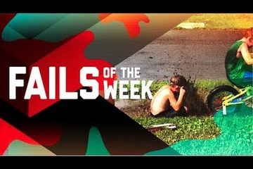 Off The Heezy Fails of the Week (August 2018)