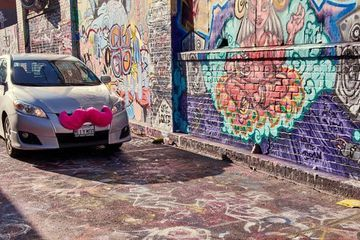 Lyft commits to complete carbon neutrality