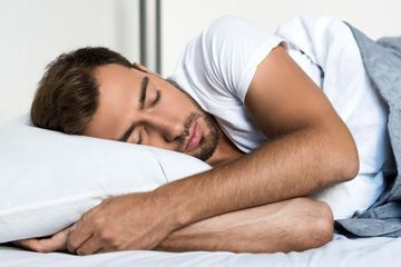 6 strangely effective sleep tips you haven't tried before