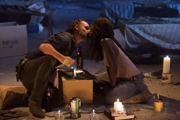 60+ Times Richonne Proved They Were the Apocalypse's Ultimate Power Couple