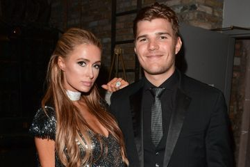 Paris Hilton and Chris Zylka Have Reportedly Ended Their Engagement