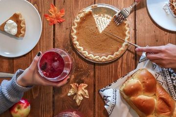6 tips for eating mindfully this Thanksgiving