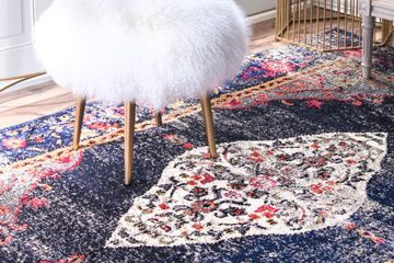 Breathe Instant Life Into Your Home With One of These Colorful (and Affordable!) Rugs