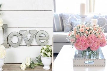 Our Hearts Just Skipped a Beat - These 70+ Valentine's Day Decor Ideas Are Swoon-Worthy