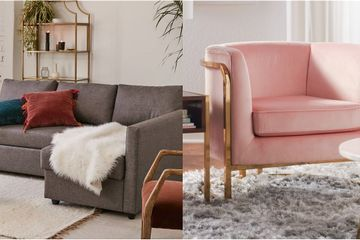 Shop the 90+ Hottest Living Room Furniture Pieces of 2019 - You Won't Regret It