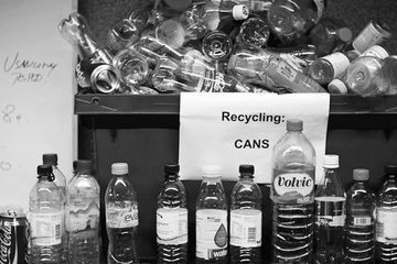 California (and the whole world) needs to get over recycling