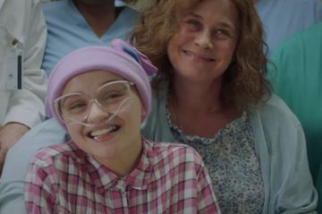 The Act Trailer: The Chilling True-Crime Story of Gypsy and Dee Dee Blanchard Comes to Hulu