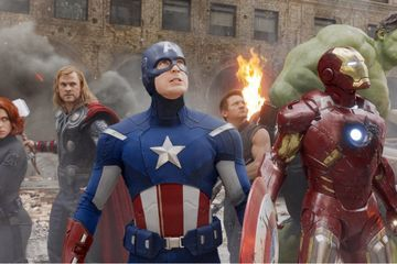 Wondering Which Marvel Movie Is the Longest? We've Got Your Answer