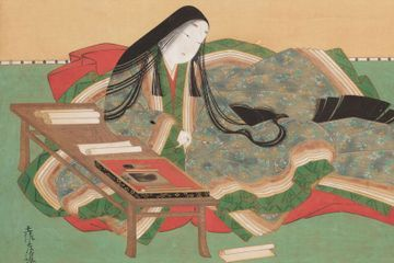 Romantic Japanese opus 'Genji' has inspired for 1,000 years