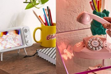 79 Urban Outfitters Gadgets You Had No Idea You Needed but Now Can't Live Without