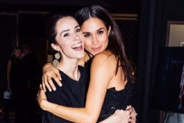 Meghan Markle and Abigail Spencer Have Such a Genuine Friendship, TBH, I'm a Little Jealous