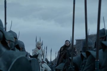 Westeros Faces Down Death in the Chilling Full Trailer For Game of Thrones Season 8