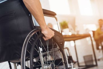 Should I tell potential employers that I am disabled?