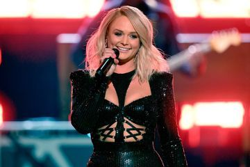 Miranda Lambert Electrifies the ACM Awards With a Powerful Medley Performance