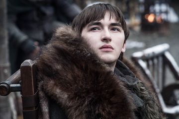 1 Detail Explains How Bran Stark Always Knows What's Happening on Game of Thrones