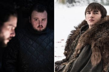 For Jon Snow's Secret to Live On, at Least 1 of These Game of Thrones Characters Must Survive