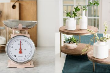 Is Your Home in Need of a Fixer Upper? Take a Look at Magnolia Home's Spring Collection