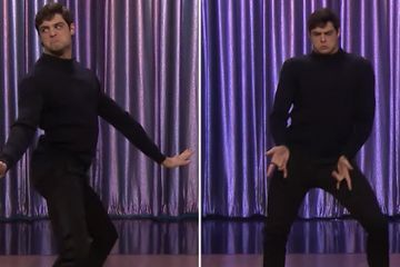 "Noah Centineo's ""Dirty"" Dance Moves Are Totally Unexpected, But That's Why We Love 'Em"