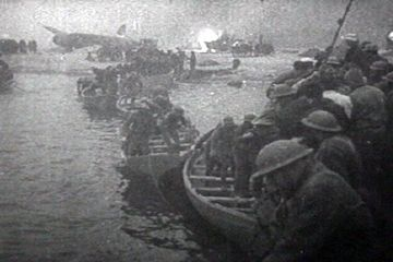 Rescue from Dunkirk