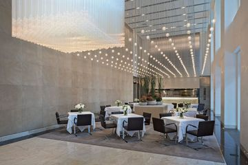 High dining coming to Billionaires' Row skyscrapers
