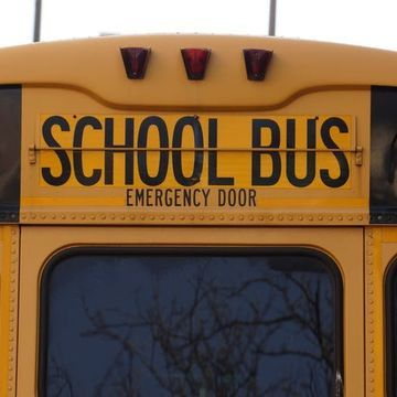 Dear School Bus Driver, Thank You For Protecting My Kid