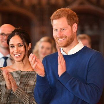 Can't Wait Until Prince Harry and Meghan Markle's Next Royal Trip? You Don't Have Long to Wait!