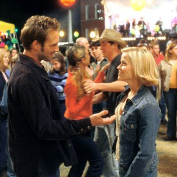 "Could There Be a Sweet Home Alabama Sequel? Josh Lucas Says He'd ""Do It in a Second"""