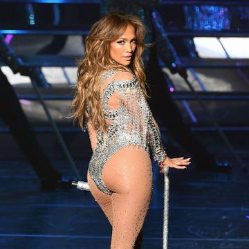 Jennifer Lopez's Sexiest Pictures Since the '90s