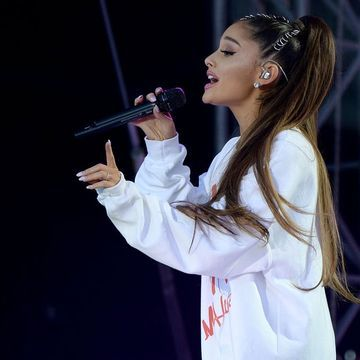 Ariana Grande Will Make Her Triumphant Return to Manchester 2 Years After Terrorist Attack