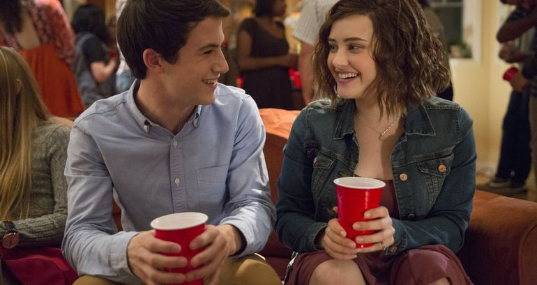 Netflix FINALLY Reveals the Release Date For 13 Reasons Why